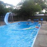 Beautiful Catalina Pool with Slide